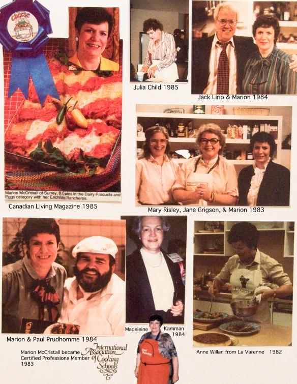 Julia child fond memories of an extraordinary woman for Julia child cooking school