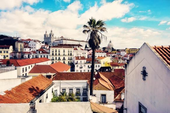 Lisbon Vista